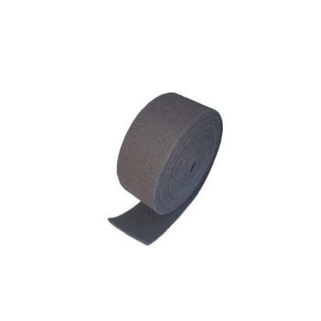 Vliesrol 115 mm 10 meter zeer grof 80